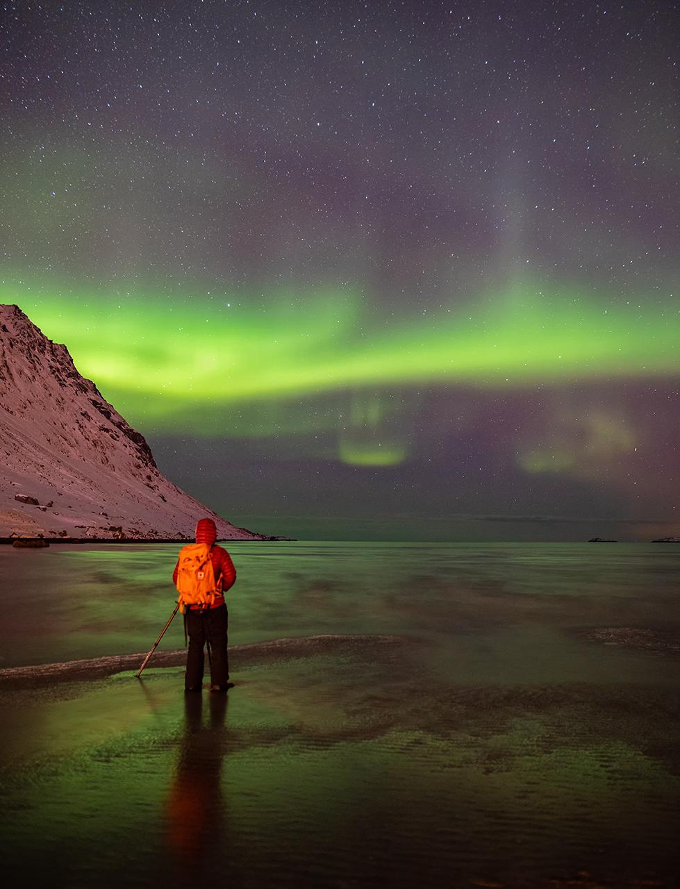 33Open_Pete_Scifres_1_Lights_Baby_Green_Lights