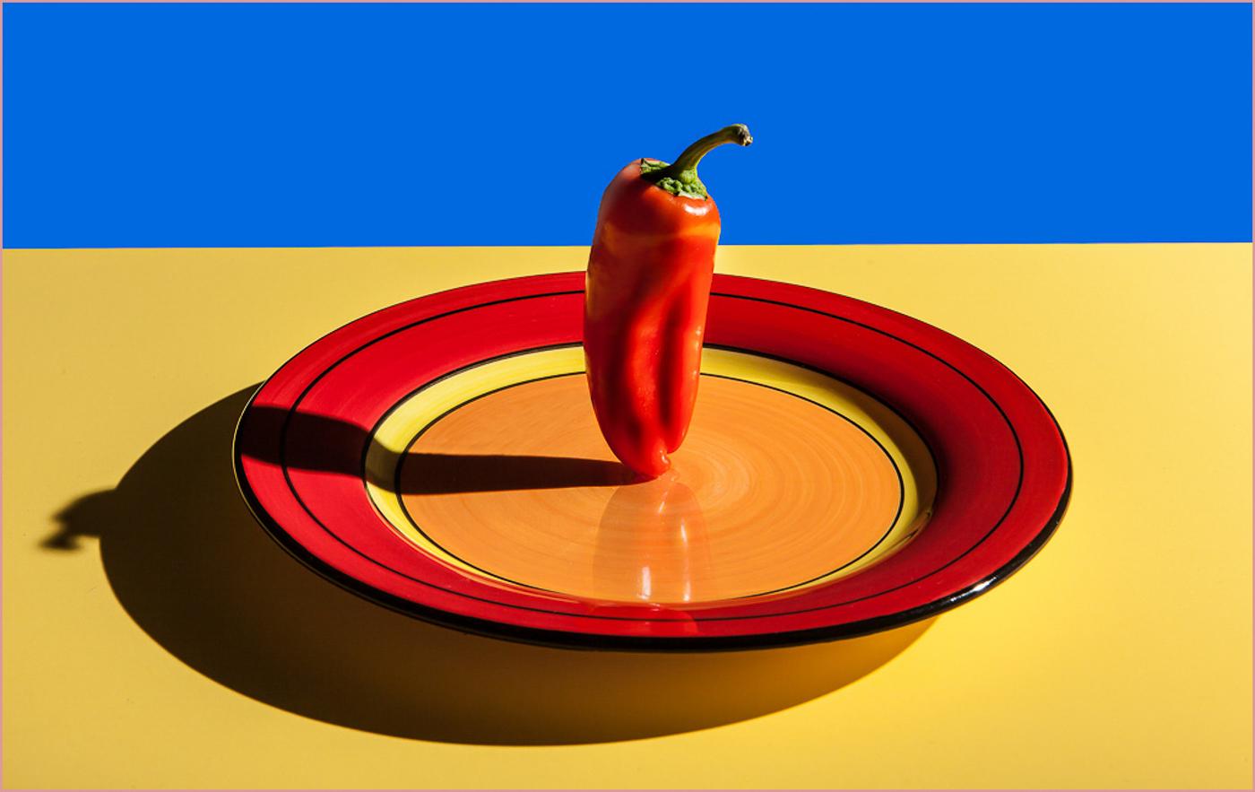 45Open_Ron_Matson_2_Red_Pepper