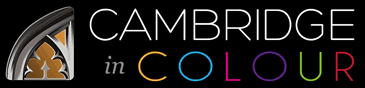 cambridge in color logo
